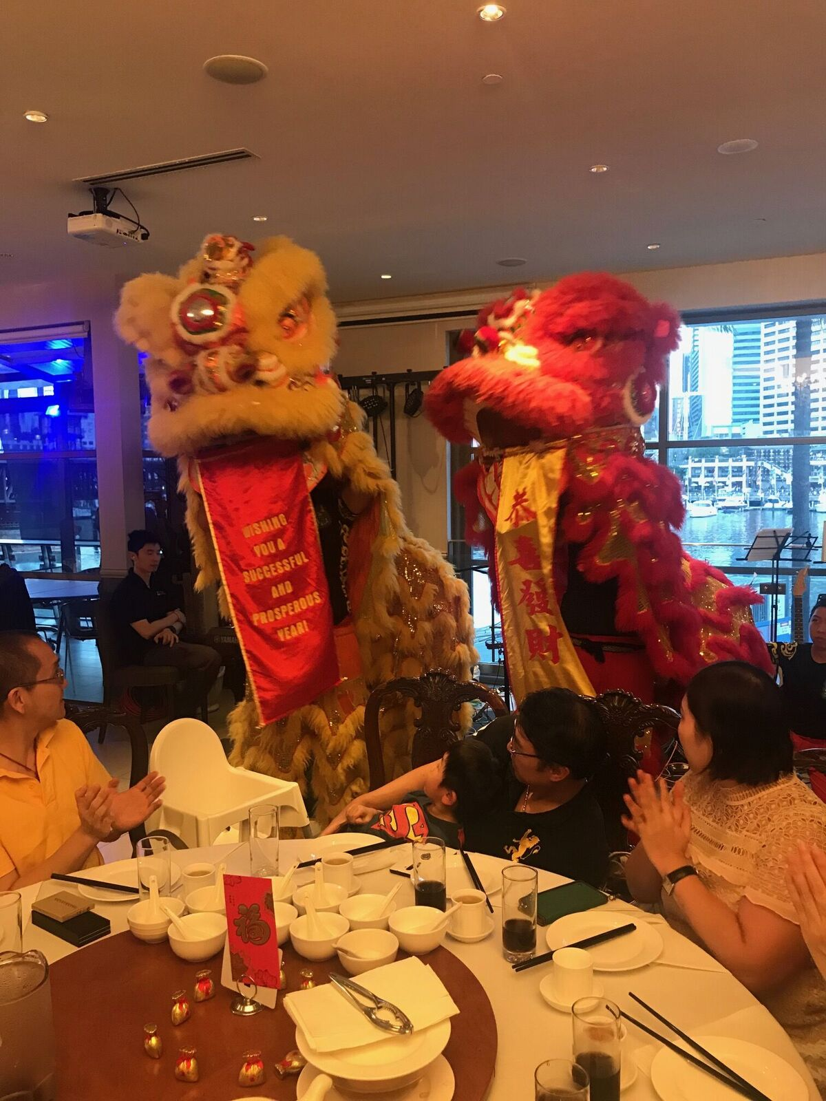 ACMA Welcomes The Year of the Dog